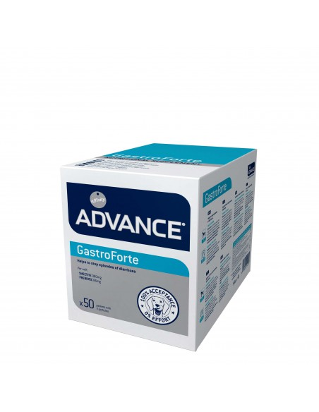 ADVANCE VETERINARY DIETS GASTROFORTE
