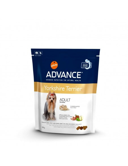 AFFINITY ADVANCE YORKSHIRE TERRIER