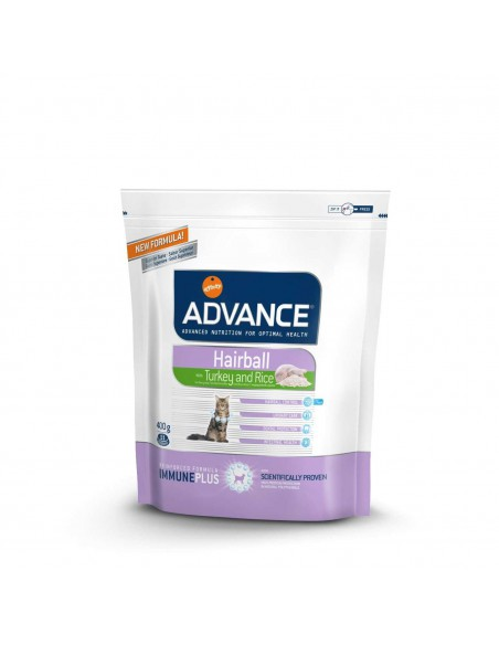 AFFINITY ADVANCE HAIRBALL