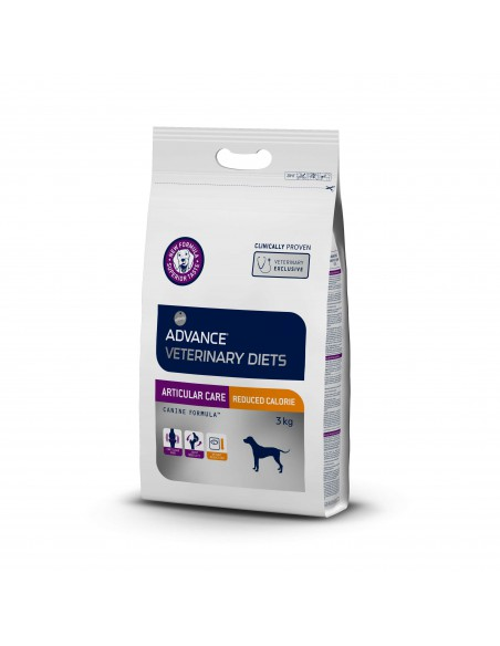 ADVANCE VETERINARY DIETS ARTICULAR REDUCED CALORIE