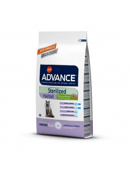 AFFINITY ADVANCE STERILIZED HAIRBALL
