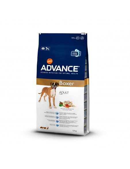 AFFINITY ADVANCE BOXER