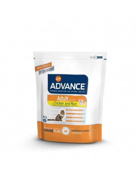 AFFINITY ADVANCE ADULT POLLO Y ARROZ