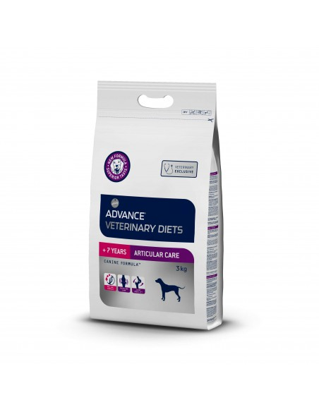 ADVANCE VETERINARY DIETS ARTICULAR +7 YEARS