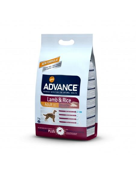 AFFINITY ADVANCE LAMB & RICE