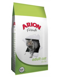 FRIENDS STANDAR ADULT CAT TAMAÑO 3 KG