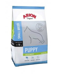 ORIGINAL PUPPY SMALL CHICKEN & RICE TAMAÑO 7,5 KG