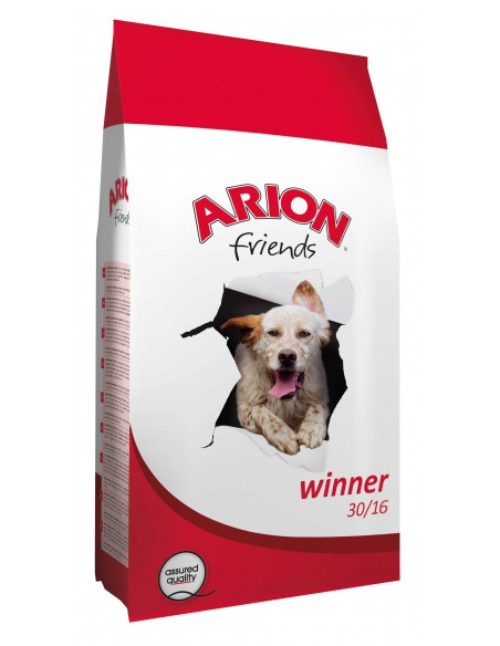 ARION FRIENDS WINNER 30/16