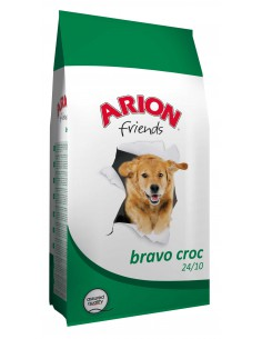 ARION FRIENDS BRAVO CROC - TAMAÑO: 3 KG