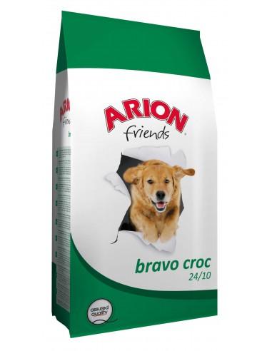 ARION FRIENDS BRAVO CROC - TAMAÑO: 3 KG
