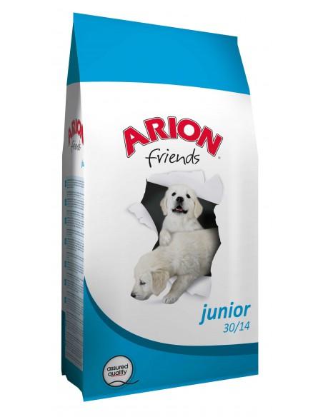 ARION FRIENDS JUNIOR - TAMAÑO: 3 KG