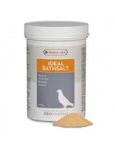 OROPHARMA IDEAL BATH SALT - SALES DE BAÑO - TAMAÑO: 1 KG