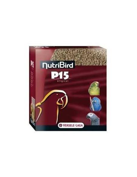 NUTRIBIRD LOROS P15 ORIGINAL