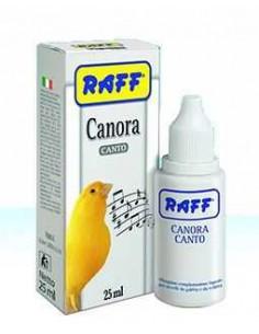 RAFF CANORA CANTO 25ML
