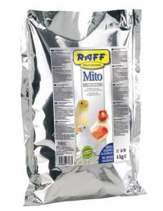 RAFF MITO BIANCO