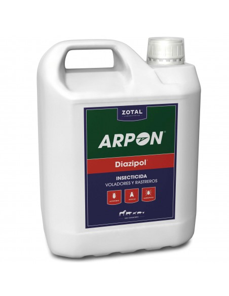 ARPON DIAZIPOL-G - 250 ML - TAMAÑO: 250 ML