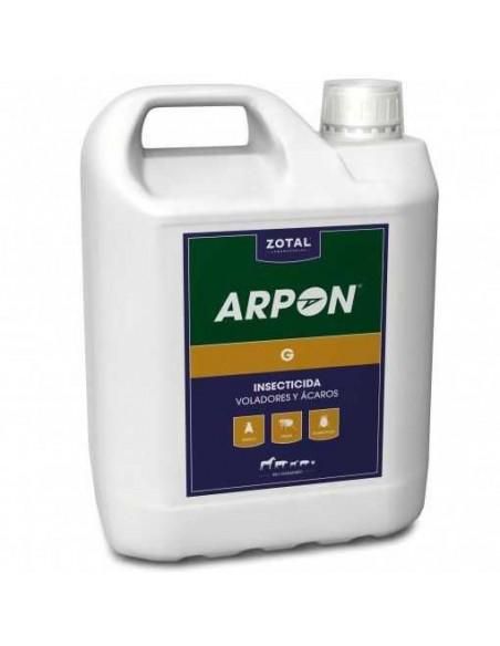 ZOTAL ARPON G