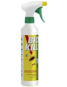 BIO KILL - 500 ML TAMAÑO 500 ML