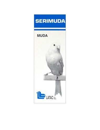 SERIMUDA - TAMAÑO: 15 ML