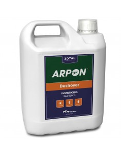 ARPON DESTROYER - 250 ML TAMAÑO 250 ML