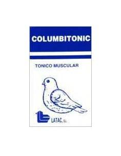 COLUMBITONIC - 50 COMPRIMIDOS - TAMAÑO: 50 COMPRIMIDOS