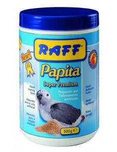 RAFF PAPITA - TAMAÑO: 500 GR