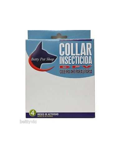 COLLAR DFV INSECTICIDA - 1