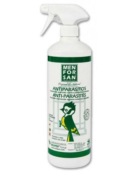 Productos Higiene para Aves