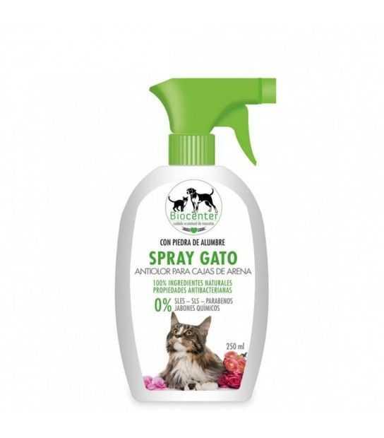 perfumes y colonias para gatos
