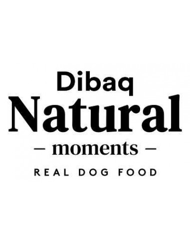 DIBAQ NATURAL MOMENTS